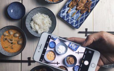 Food fotografie met je telefoon – mijn ervaring met de iPhone 7plus
