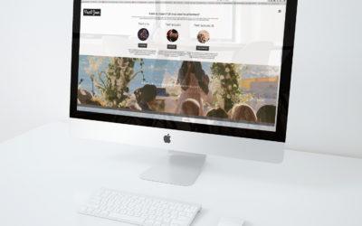 Online marketing plan voor Pearl Joan
