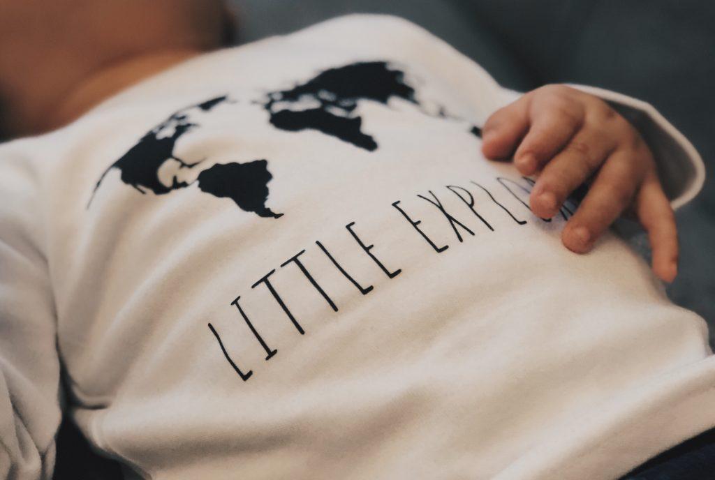 Vliegen naar Bali met een baby, welke voorbereidingen zijn nodig?
