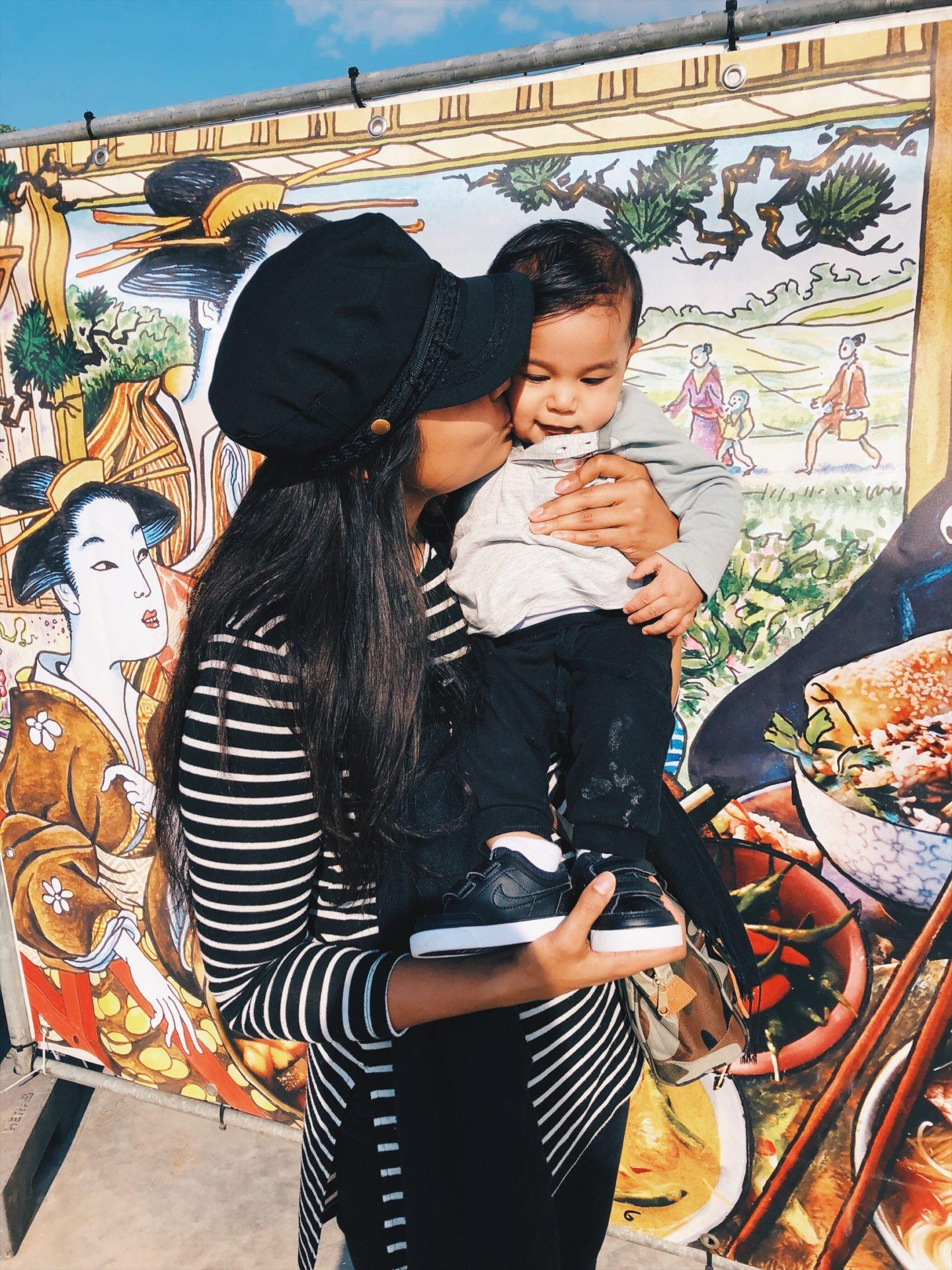 Moederschap en ondernemerschap combineren, hoe is mij dat afgelopen jaar afgegaan?