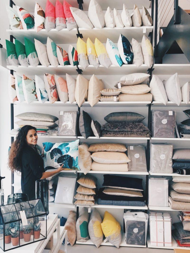 Interieur shoppen, waar haal ik inspiratie vandaan?