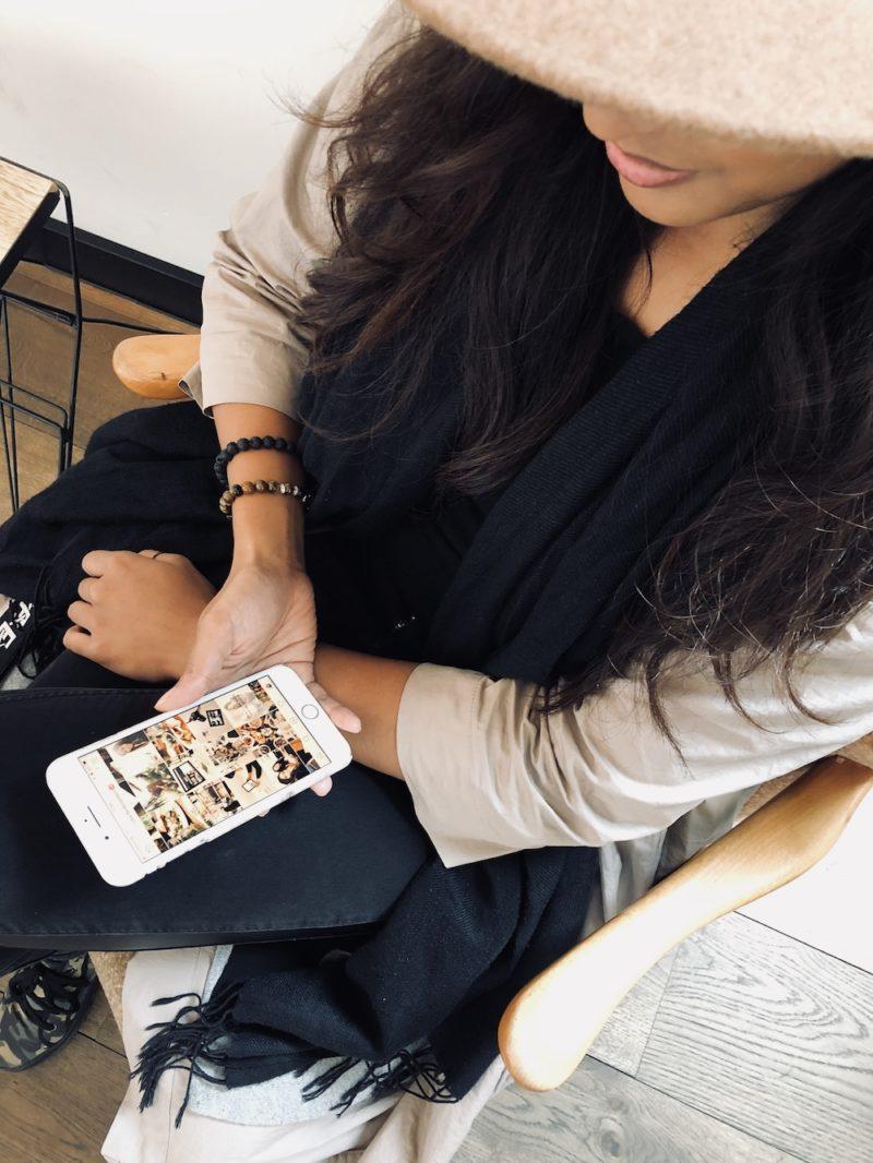 Shoppen op Instagram, hoe stel je dat in voor jouw webshop?