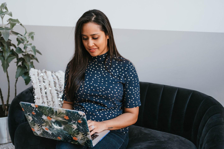blog transformatie charada